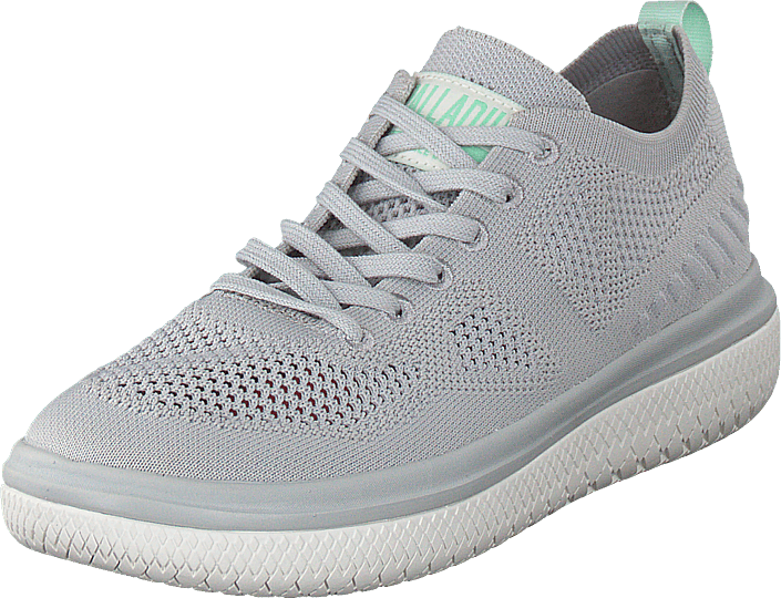 Palladium - Crushion Low Knit Vapor Nimbus