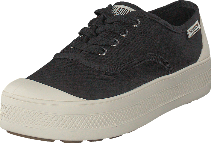 Palladium - Sub Low Cvs Black