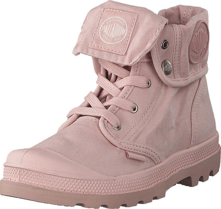 Palladium - Baggy Zipper II Kids Peach Whip