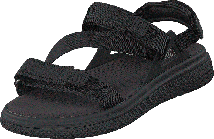Crushion Palladium Online Kjøp Sndl Sko Sorte Sandals Black St 5dzwaz