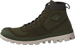 Pampa Hi Knit Burnt Olive
