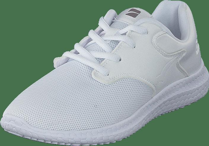 Bagheera White Sko Sneakers Kjøp Online Hvite Horizon 1TnSUwxEU