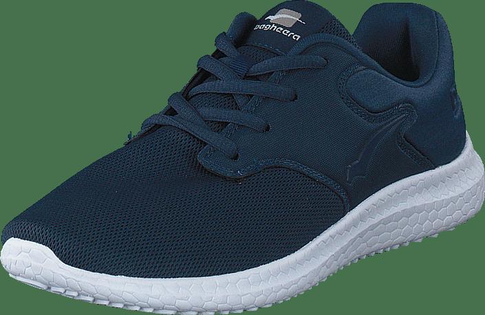 Kjøp Navy Online Bagheera Sko Sneakers Turkise Horizon white Sqf4Rq