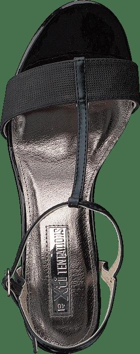Kjøp Xti 30681 Black Sko Online