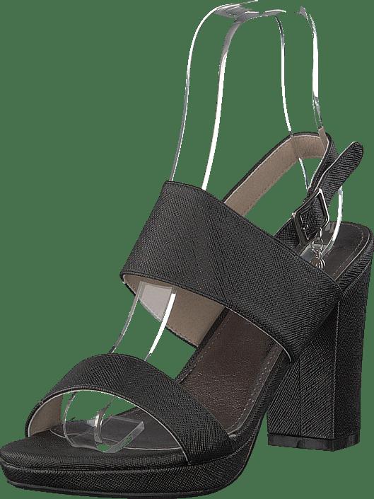 Xti 30716 svart gråa Skor Online