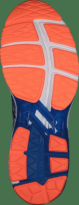 Asics - Gt-1000 6 Victoria Blue/dark Blue/Orange