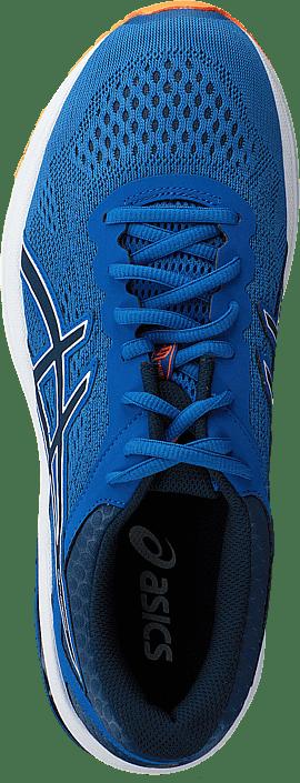 Victoria Blå Sko dark Gt Sportsko 6 Kjøp Og Blue 1000 Asics orange Blue Online Sneakers aIxvYYnz