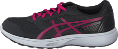 Stormer 2 Gs Black/fuchsia Purple/white