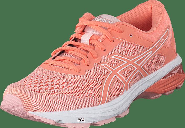 Gt-1000 6 Seashell Pink/begonia Pink/whi