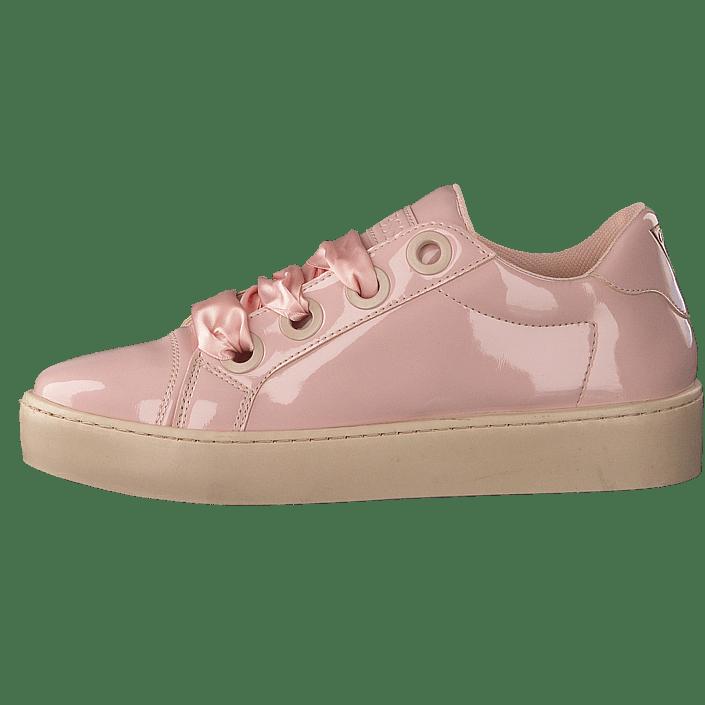 5916f6623c8 Koop Guess Urny Nude roze Schoenen Online | FOOTWAY.nl