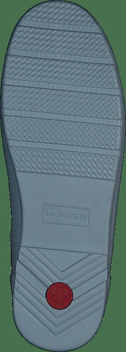 Femme Chaussures Acheter Hunter Original Refined Chelsea Gloss Fountain Blue Chaussures Online