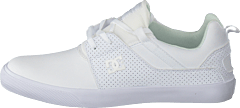 Heathrow Vulc White
