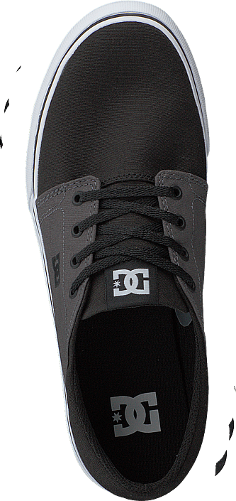 DC Shoes - Trase Tx Battleship/White
