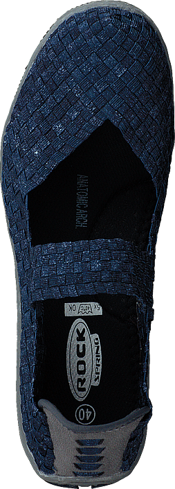 Buy Rock Spring Cape Town Navy Shoes Online