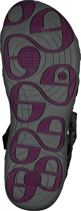 Black Sko Online Green Comfort Sandals Corsica Grå Kjøp tpgUqww