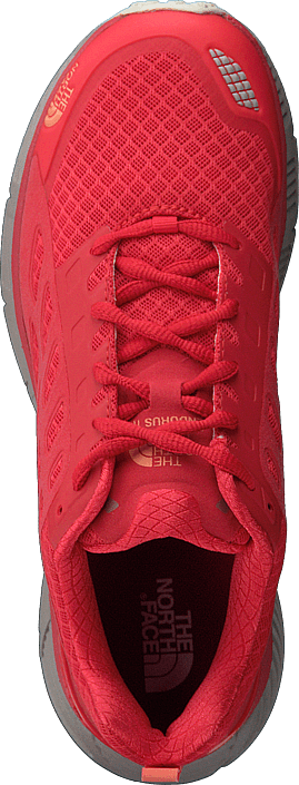 The North Face - W Endurus Tr Juicyred/desertflowerorng