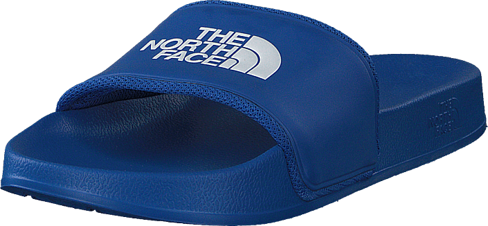 The North Face - M Bc Slide II Turkish Sea/tnf White