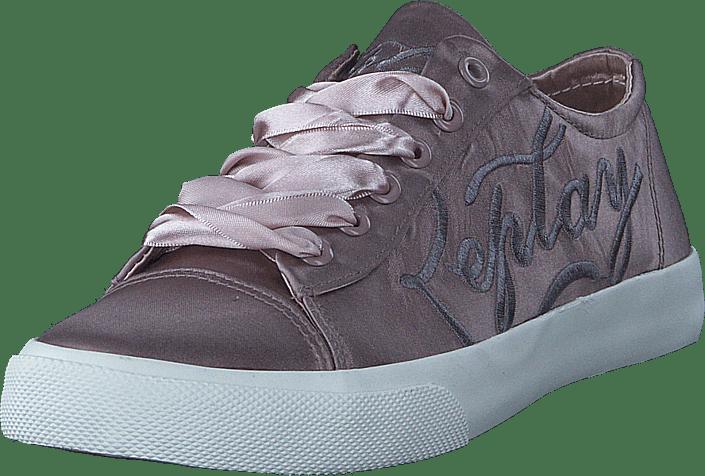 Kjøp Replay Grey Violet Sneakers Sko Online Lilla ZF8wqrZ