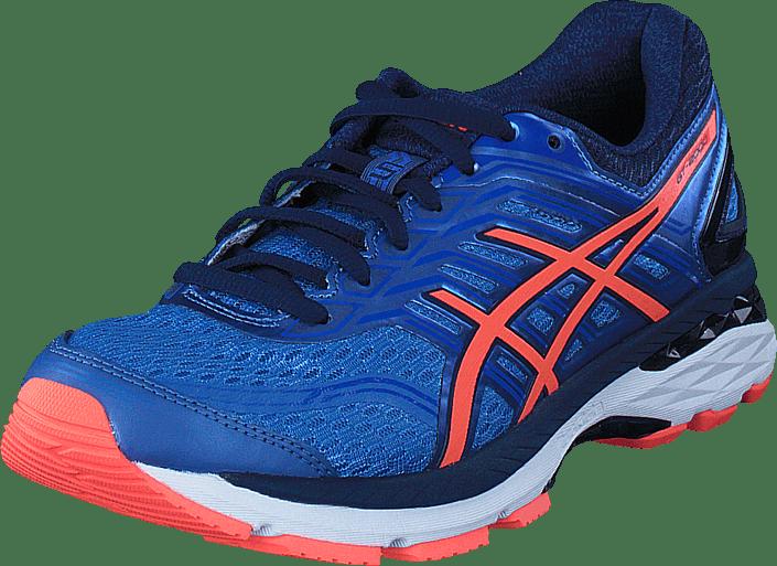 Regatta flash Gt indig Coral Sneakers Blå Sko Kjøp Asics 2000 Online Blue 5 xgISI4