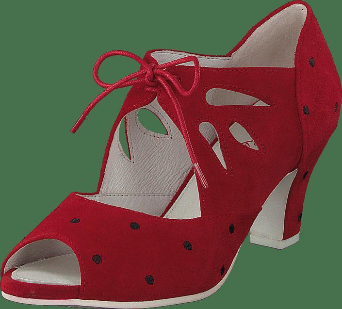 Lola Ramona - Ava Red