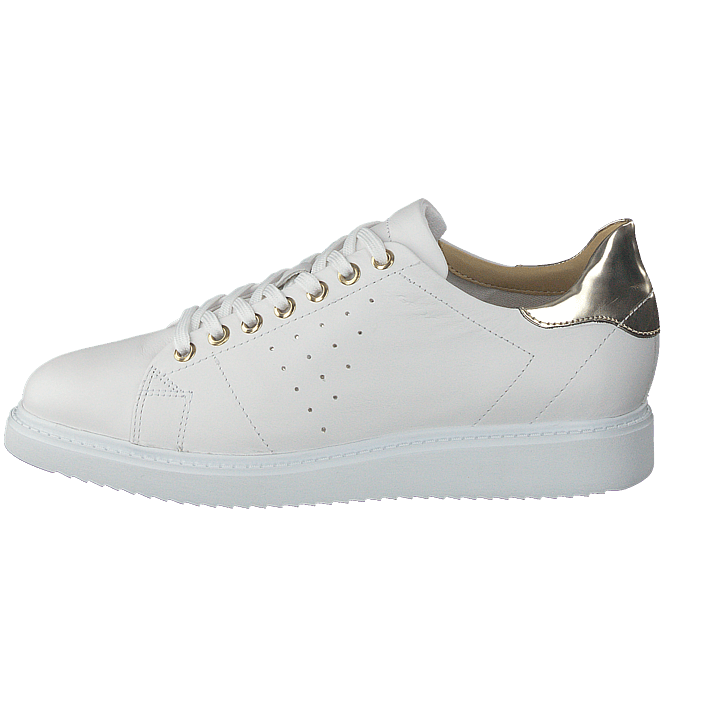 3d3ff9ad611 Buy Geox D Thymar White white Shoes Online | FOOTWAY.co.uk