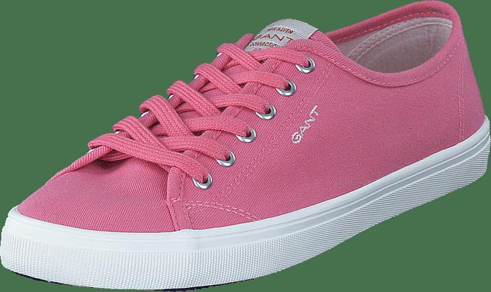 Gant - New Haven Strawberry Pink