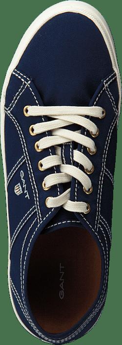 Zoe Sneaker Marine