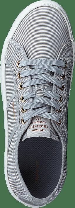 Kup Gant Zoe Sneaker Silver Buty Online