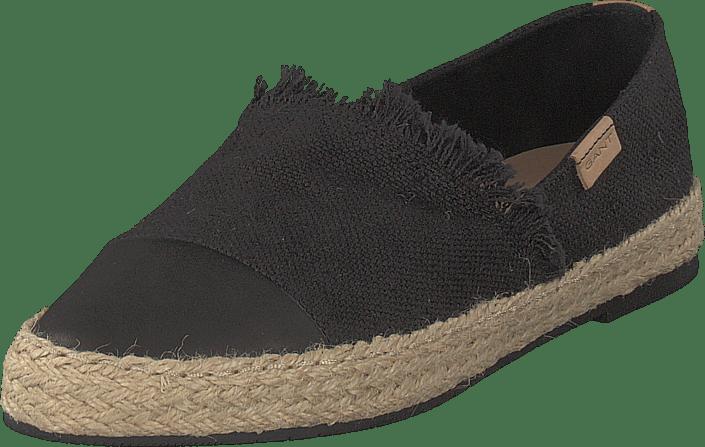 Flats Online Sko Black Sorte Krista Gant Kjøp Yx1HqRTn