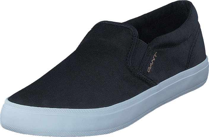Köp Gant Zoe Sneaker Black blåa Skor Online  ce48c1d4b6172
