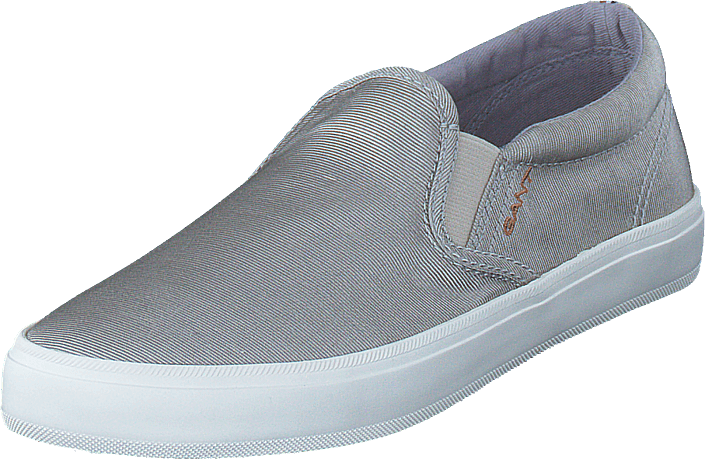 Gant - Zoe Slip-on Shoes Silver
