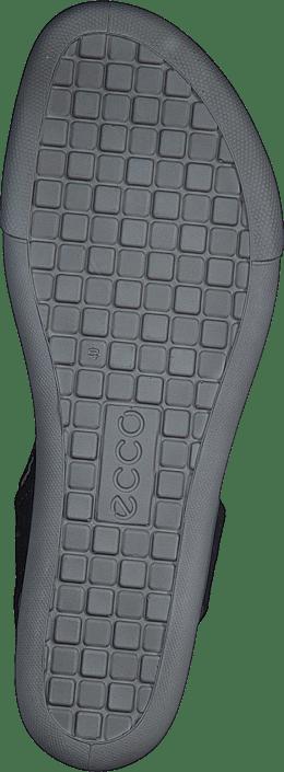 434802c61357 Buy Ecco Damara Sandal Brown brown Shoes Online