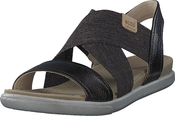 Ecco - Damara Sandal Brown