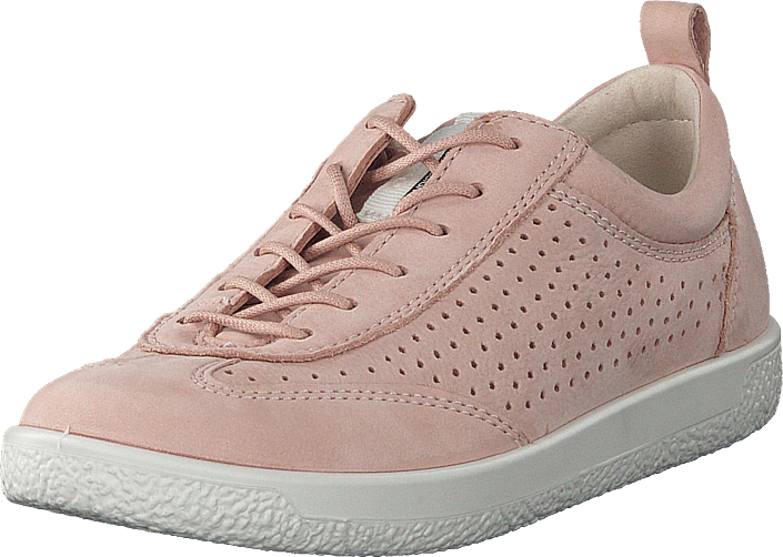 Ecco - Soft 1 Rose Dust