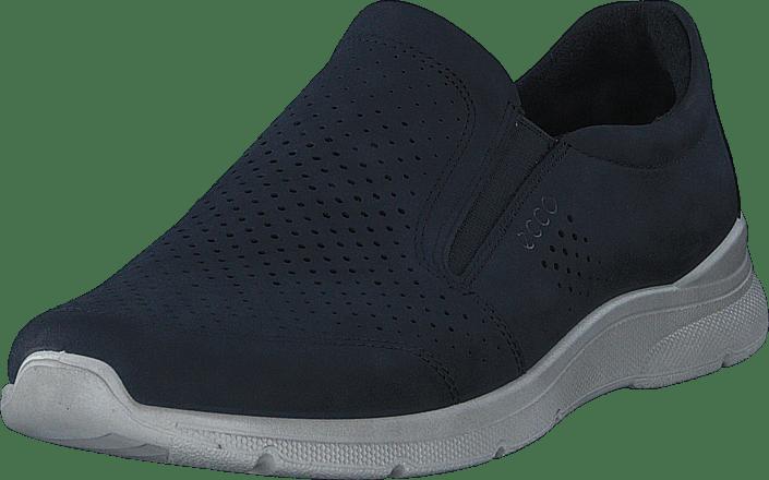 24aea912500c Buy Ecco Irving Navy blue Shoes Online