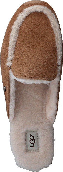 UGG - Lane Chestnut