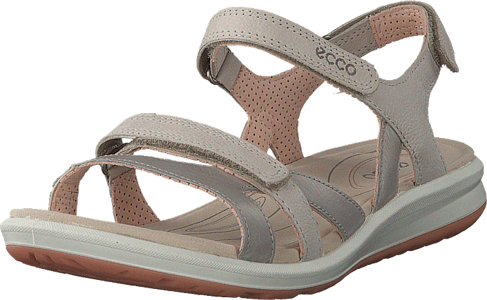 Ecco - Cruise II SILVER GREY / GRAVEL