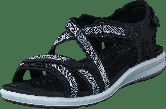 Kjøp Ecco Cruise Ii Black sko Online   FOOTWAY.no