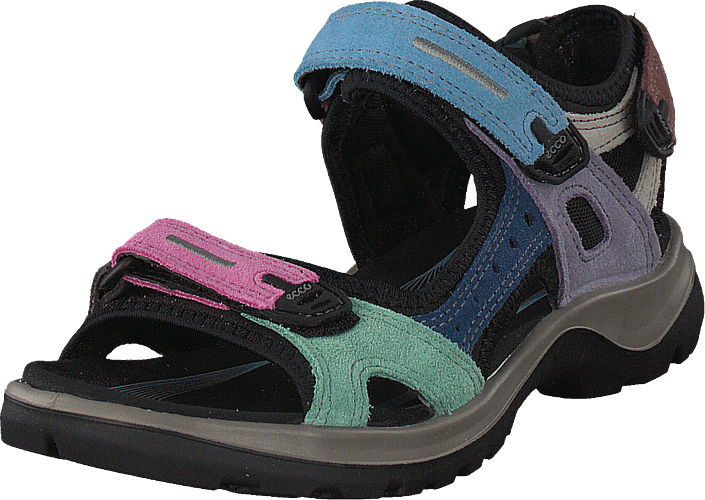 Ecco - Terracruise Multicolor