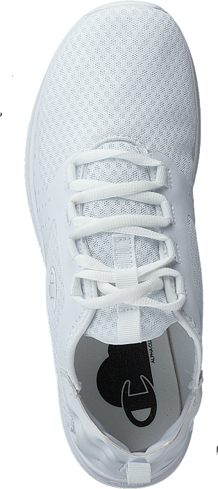 Champion - Low Cut Shoe Alpha Cloud White