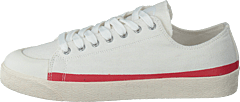Low Cut Shoe C29 Low White