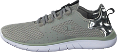 Low Cut Shoe Alpha Cloud Mirage Grey