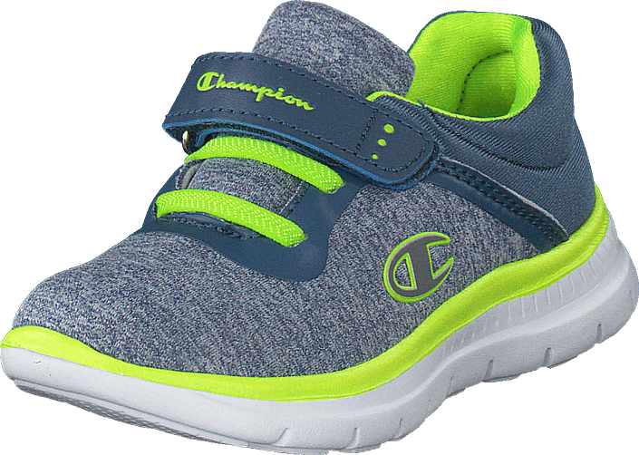 Champion - Low Cut Shoe Softy B Td Delft