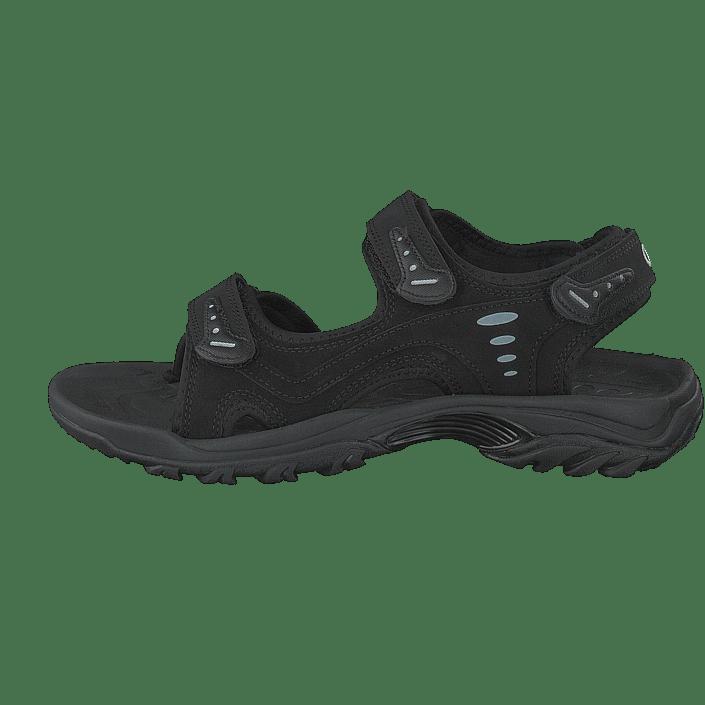 Osta Champion Sandal Extreme Black Beauty Mustat Kengät Online ... 604a87df75