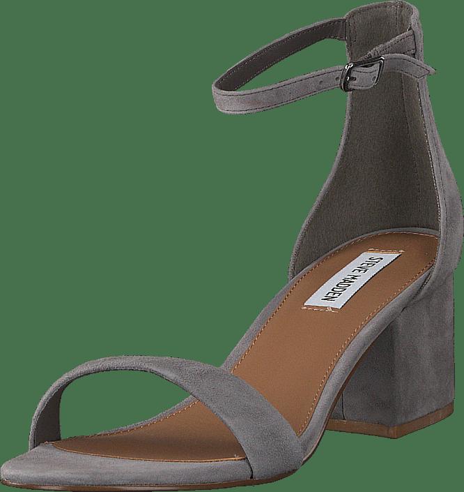 Irenee Sandal Grey Multi