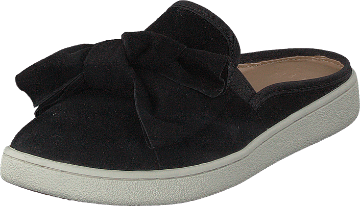 UGG Luci Bow Black Graue Schuhe Kaufen Online | FOOTWAY.at