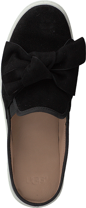 Kjøp Ugg Luci Bow Black Sko Online
