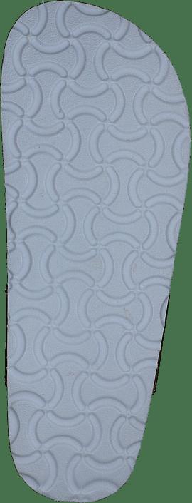 Pax - Floral Bronze