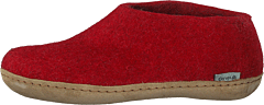 Shoe Junior Red