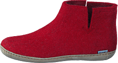 Glerups, Sko Danmarks største udvalg af sko | FOOTWAY.dk